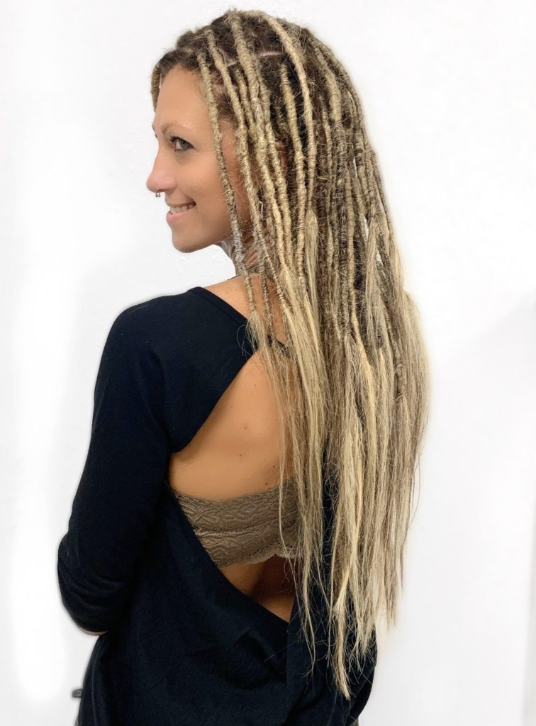 Pin by Rika H. on Dreads (Loc Nation)   Dreadlock